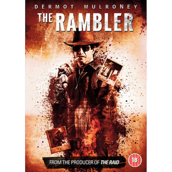 The Rambler DVD