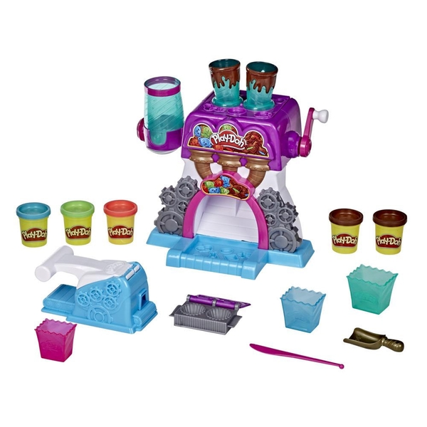 Play-Doh - Candy play set
