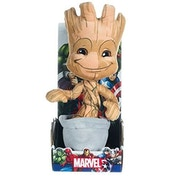 Marvel Guardians of the Galaxy 10 Inch Baby Groot Soft Plush Toy