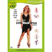 Zoe Lucker's Little Black Dress Workout DVD