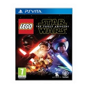 Lego Star Wars The Force Awakens PS Vita Game