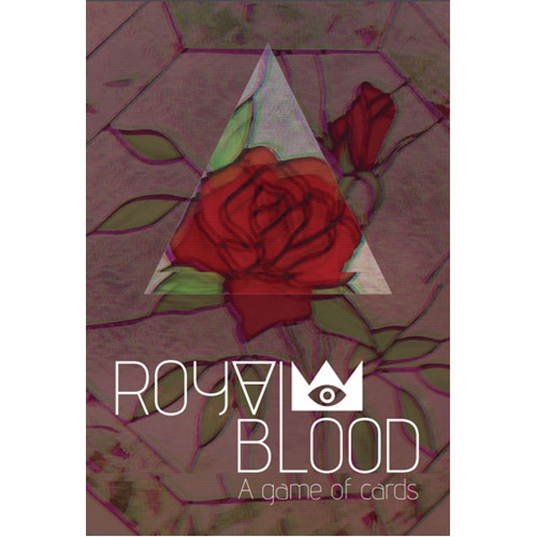 Royal Blood - A Game Of Cards RPG