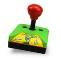 Frogger TV Arcade Plug and Play Joystick