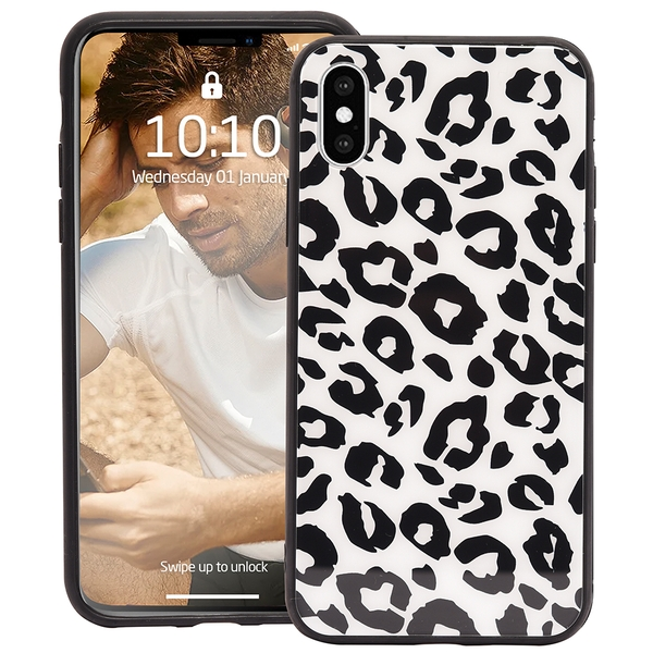 Groov-e GVMP045 Design Case for iPhone X/XS - Animal