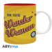 Dc Comics - Wonder Woman Mom Mug - Image 2