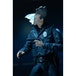 "Ultimate T-1000 Motorcycle Cop (Terminator 2) 7"" NECA Action Figure - Image 2"