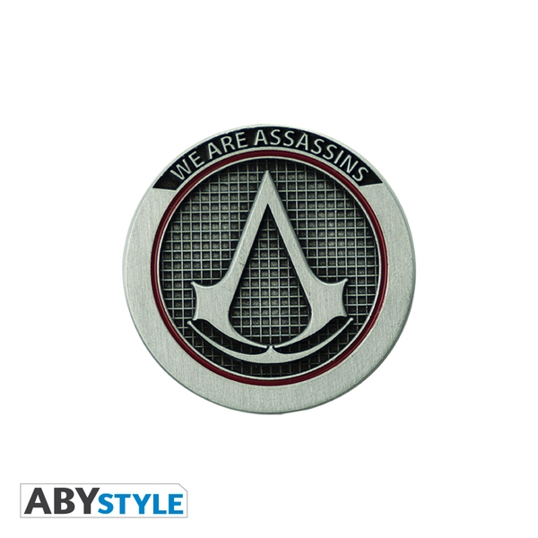 Assassin'S Creed - Crest Pin