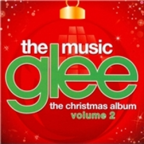 Glee The Music The Christmas Album Vol. 2 CD