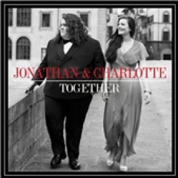 Jonathan & Charlotte Together CD