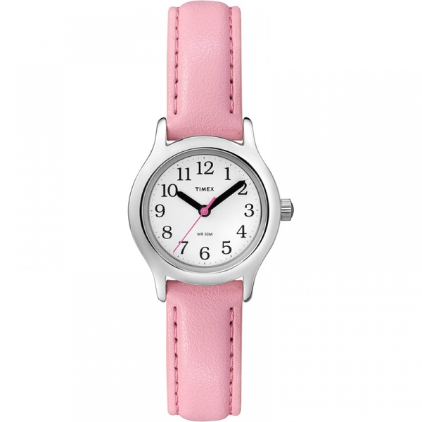 Timex T79081 My First Timex Childrens Kids Watch - Pink