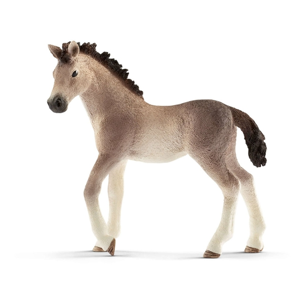 Schleich Horse Club - Andalusian Foal Horse Figure