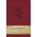 House Lannister (Game of Thrones) Hardcover Ruled Journal - Image 2