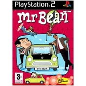 Ex-Display Mr Bean Game PS2 Used - Like New