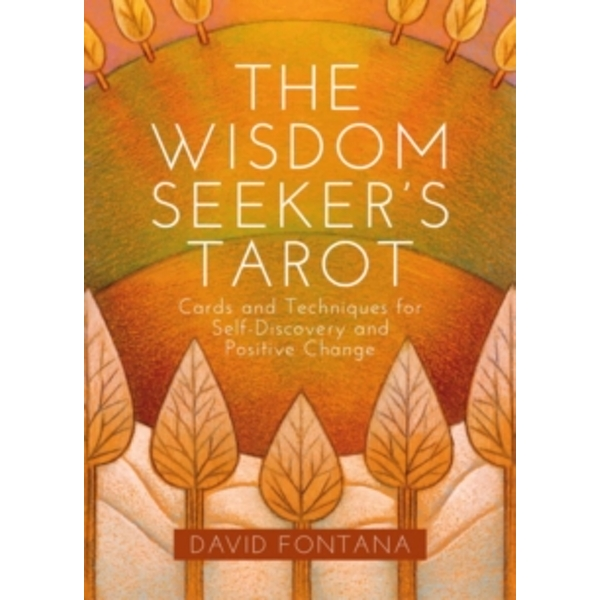 Wisdom-Seekers Tarot