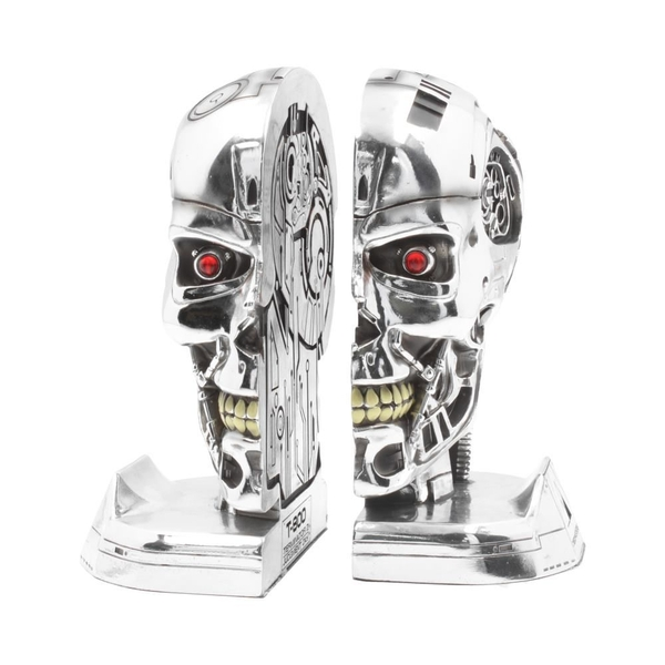 Terminator 2 Judgement Day Bookends