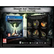 Dragon Age Inquisition Deluxe Edition PS4 Game