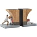 Harry Potter Platform 9 And 3/4 Bookends - Image 3