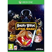 Angry Birds Star Wars Game Xbox One