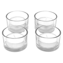 12 X Circle Tea Light Candle Holder | M&W