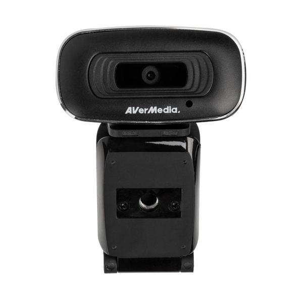 AVerMedia PW310 HD Webcam Full-HD USB - Black (PW310)