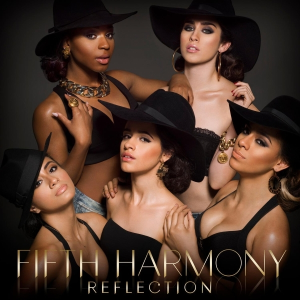 Fifth Harmony - Reflection Deluxe Edition CD
