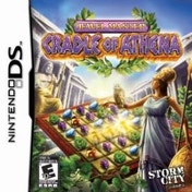 Jewel Master Cradle of Athena Game DS