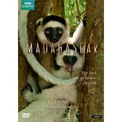 Madagascar Narrated By David Attenborough DVD