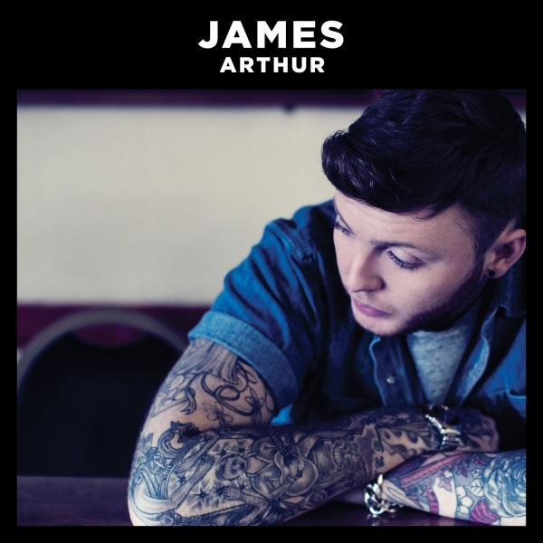 James Arthur - James Arthur Deluxe Edition 2CD