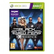 Kinect The Black Eyed Peas Experience Game Xbox 360 [Used]