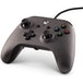 PowerA Enhanced Brushed Gunmetal Wired Controller for Xbox One - Image 3