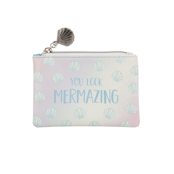Sass & Belle Mermaids Treasure Coin Purse