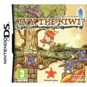 Ex-Display Ivy The Kiwi? Game DS Used - Like New