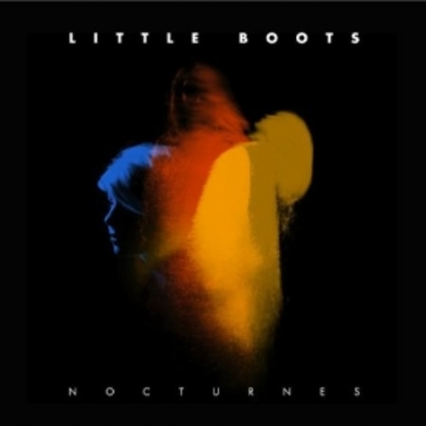 Little Boots Nocturnes CD