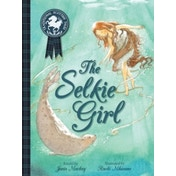The Selkie Girl by Janis Mackay (Paperback, 2014)