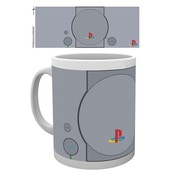 Playstation Console mug