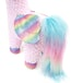 Pink Llamacorn with Wings Gund Soft Toy - Image 3