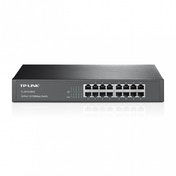 TP-Link 16-port 10/100M Switch 13'' Rack