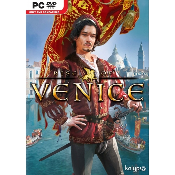 Rise of Venice Game PC
