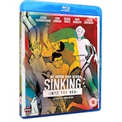 My Entire High School Sinking Into The Sea Blu-ray