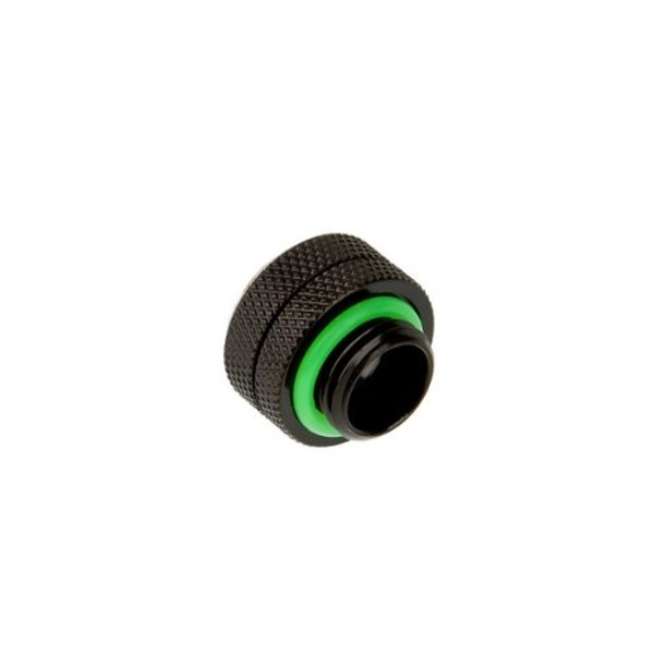 "Bitspower G14"" Matt Black Enhance Multi-Link for OD 12MM"