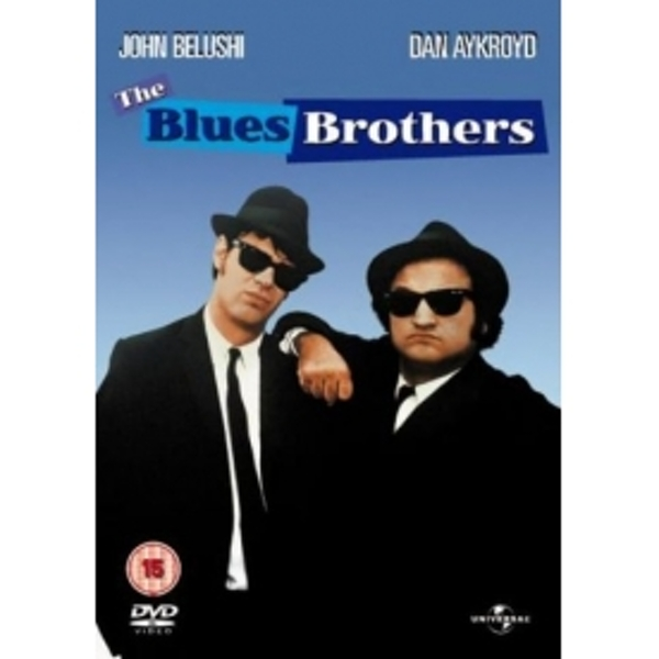 The Blues Brothers: 25th Anniversary Collection DVD
