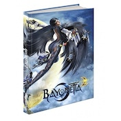 Bayonetta 2 Prima Official Game Strategy Guide