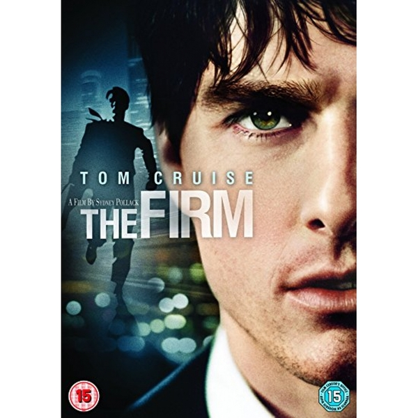 The Firm [Re-pack] DVD