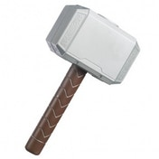 The Avengers - Thor Hammer Action