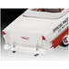 55 Chevy Indy Pace Car 1:25 Scale Level 4 Revell Model Kit - Image 3