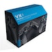 Gioteck VX-4 Wireless Controller Black for PS4 - Image 2