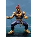 Akuma (Street Fighter) Bandai Tamashii Nations SH Figuarts Figure - Image 2