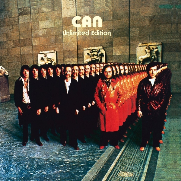 Can - Unlimited Edition Vinyl