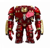 Hulkbuster (Avengers Age of Ultron) Hot Toys Artist Mix Series 1 Figure