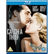To Catch A Thief Blu-ray
